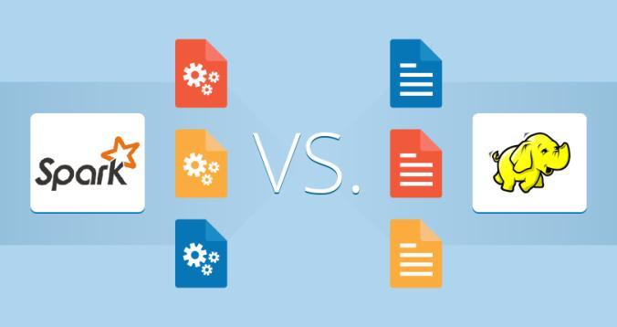 Apache Spark vs Apache Hadoop